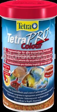 TetraPro Colour 500 ml-es