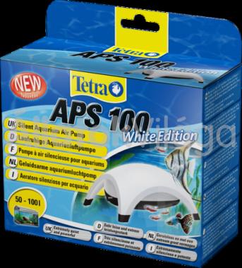 Tetra APS 100 légpumpa Edition Fehér 50-100 literig