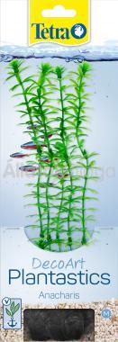 Tetra DecoArt akváriumi műnövény M-es 23 cm-es Anacharis