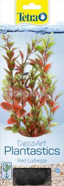Tetra DecoArt akváriumi műnövény M-es 23 cm-es Red Ludwigia
