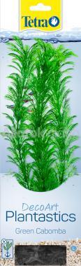 Tetra DecoArt akváriumi műnövény L-es 30 cm-es Green Cabomba