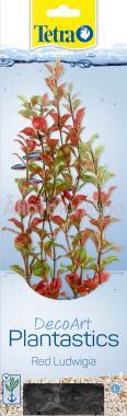 Tetra DecoArt akváriumi műnövény L-es 30 cm-es Red Ludwigia