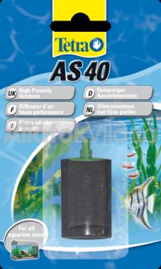 Tetra AS 40 porlasztókő