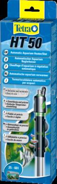 Tetra automata vízmelegítő HT 50 W-os 25-60 literig