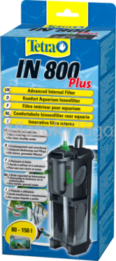 Tetra IN 800 Plus belsőszűrő 80-150 literig