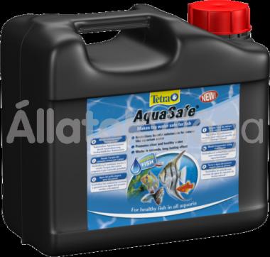 Tetra AquaSafe 5 literes-es 10 m3-hez