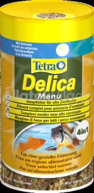 Tetra Delica Menü 100 ml-es