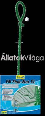 Tetra merítő háló 15 cm-es XL-es