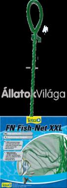 Tetra merítő háló 20 cm-es XXL-es