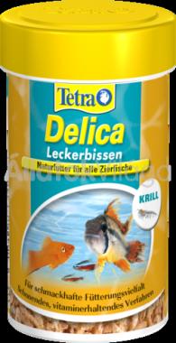 Tetra Delica Krill 100 ml-es