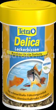 Tetra Delica Brine Shrimps 100 ml-es