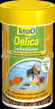 Tetra Delica Daphnien 100 ml-es