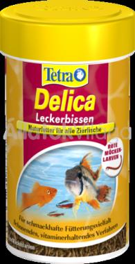 Tetra Delica Rote Mückenlarven 100 ml-es