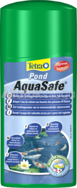 Tetra Pond AquaSafe 500 ml-es 10 m3-hez
