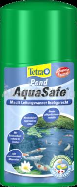 Tetra Pond AquaSafe 250 ml-es 5 m3-hez