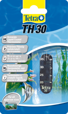 Tetra TH30 öntapadós digitális hőmérő