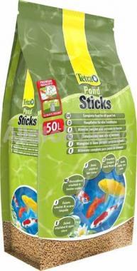 Tetra Pond Sticks (zsákos) 50 literes