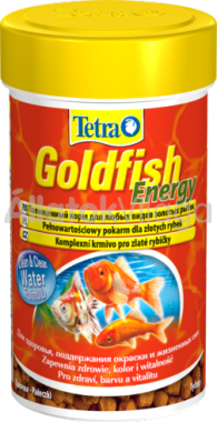 Tetra Goldfish Energy Sticks 100 ml-es