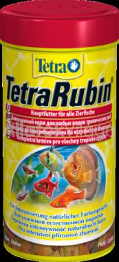 Tetra Rubin lemezes 250 ml-es