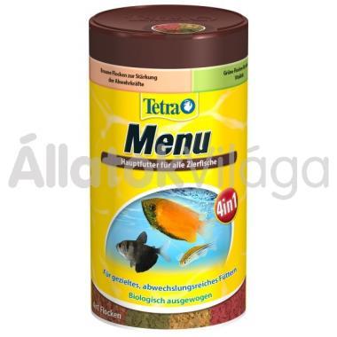 Tetra Menü 100 ml-es