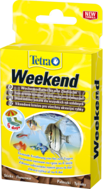 Tetra Weekend 20 db-os