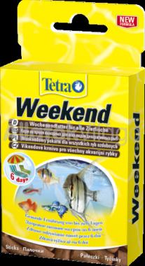 Tetra Weekend 20 db-os