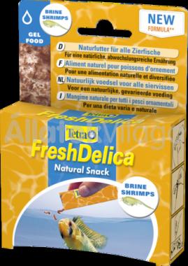 Tetra Fresh Delica Brine Shrimps 48 g-os