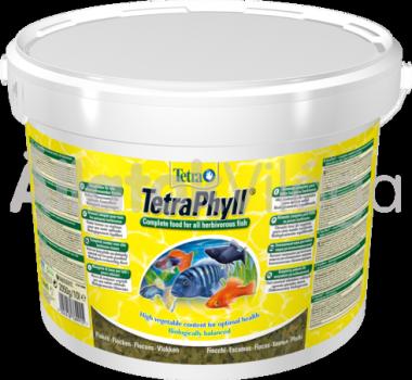 Tetra Phyll lemezes (vödrös) 2050 g/10 literes