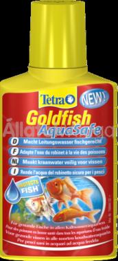 Tetra Goldfish AquaSafe 100 ml-es 200 literhez