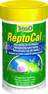 Tetra Reptocal 100 ml-es