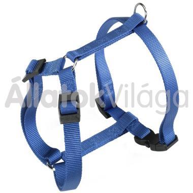 Ferplast Champion textil hám M-es kék