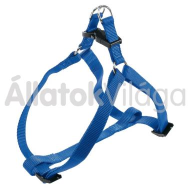Ferplast Easy textil hám M-es kék
