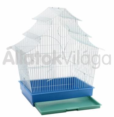 Kalitka Hilda három pagodás 5-ös tálcával