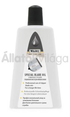 Moser - Wahl nyírófej nyírógép olaj 200 ml-es