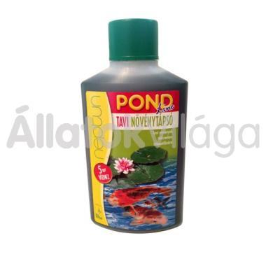 Neptun PondLine Tavi Növénytápsó 250 ml-es 5 m3-hez
