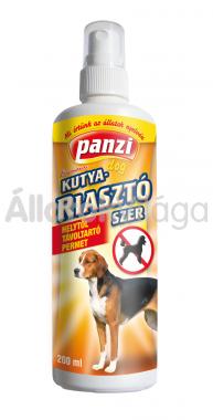 Panzi Kutya távoltartó spray 200 ml-es