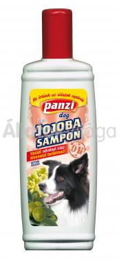 Panzi Jojoba sampon kutyáknak 200 ml-es