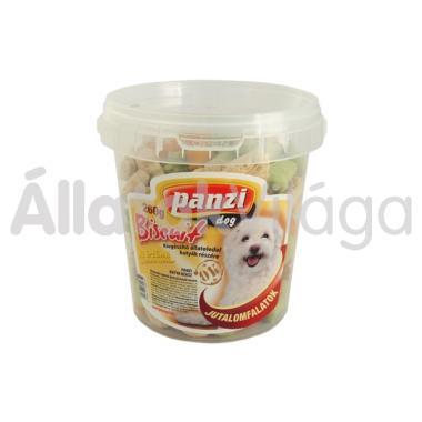 Panzi dog jutalomfalatok 260 g kistestű