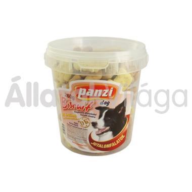 Panzi dog jutalomfalatok 260 g-os nagytestű