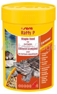 Sera Raffy P 100 ml-es