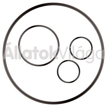 Sera tömítőgyűrű készlet 400 HO + 600 S-hez