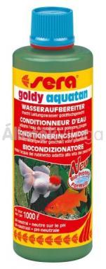 Sera goldy aquatan 250 ml-es 1000 literhez