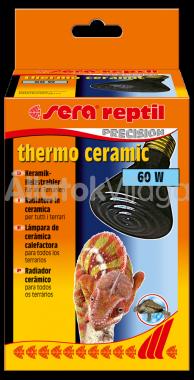 Sera reptil thermo ceramic kerámia fűtő 60 W-os