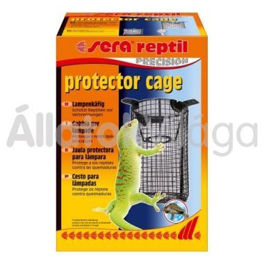 Sera reptil protector cage - védő kosár