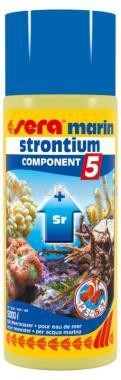 Sera marin COMPONENT 5 strontium 500 ml-es 5000 literhez