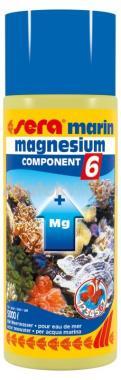 Sera marin COMPONENT 6 magnesium 500 ml-es 5000 literhez