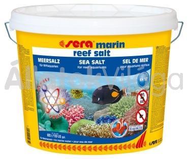 Sera marin reef tengeri só 20 kg-os 600 literhez