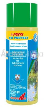 Sera koi protect 500 ml-es 10 m3-hez