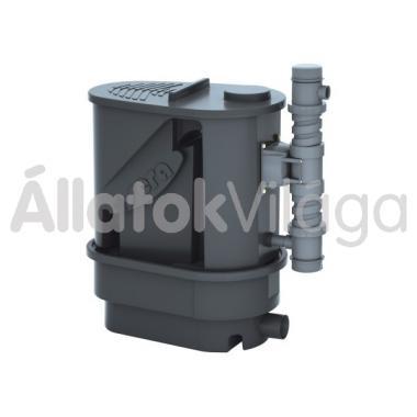Sera KOI Professional 12000 tószűrő készlet UV szűrővel