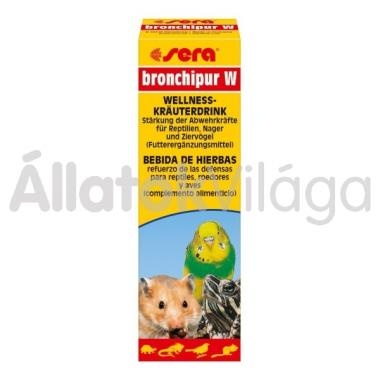 Sera bronchipur W 50 ml-es